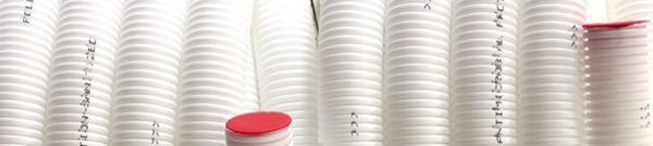 ventilazione - Qualità del tubo corrugato per VMC canalizzata 30
