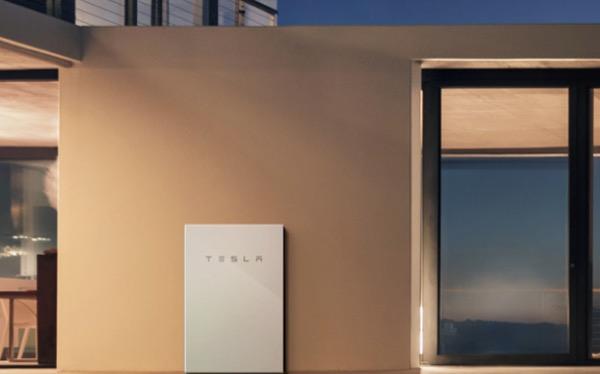 tesla - Autoconsumo di energia solare 16