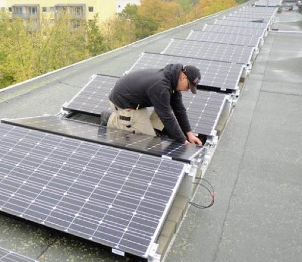 fotovoltaico - Vorrei anche il fotovoltaico, ma sono in condominio 4