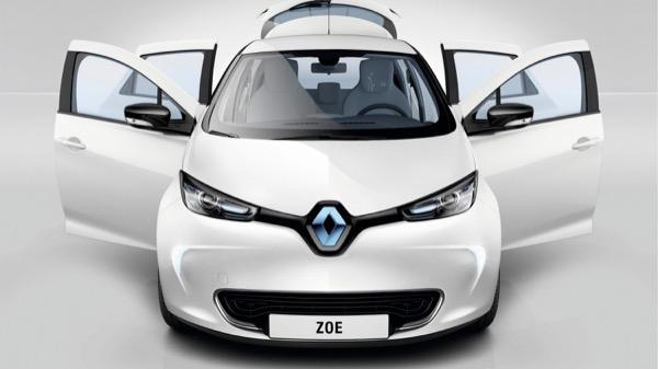 e-auto - nel dubbio tra ibrido e elettrico mi faccio una car sharing 12
