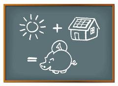 fotovoltaico - Energia elettrica dal fotovoltaico, nozze in vista 12