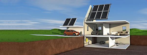 fotovoltaico - Energia elettrica dal fotovoltaico, nozze in vista 2