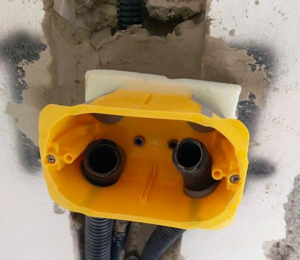 isolamento lato interno - Isolamento interno e soluzioni per impianti elettrici 10