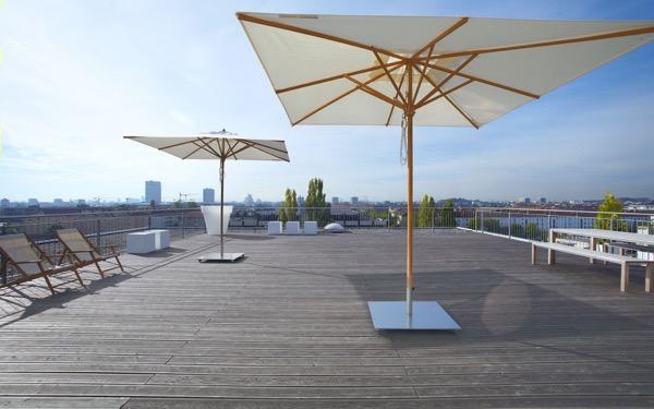 isolamento tetto piano - Lastrico solare, isolare e trasformare 2