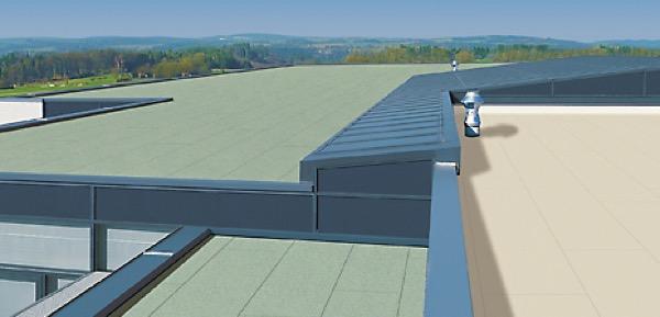 isolamento lastrico solare - Lastrico solare, isolare e trasformare 4
