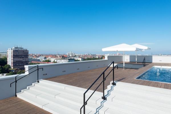 Beautiful terrazzo condominiale ad uso esclusivo gallery idee beautiful terrazzo condominiale