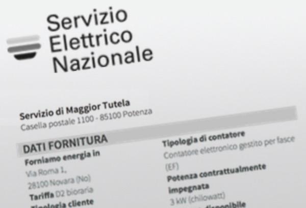 energia elettrica - Dimezzare la bolletta della luce o i costi della politica? 2