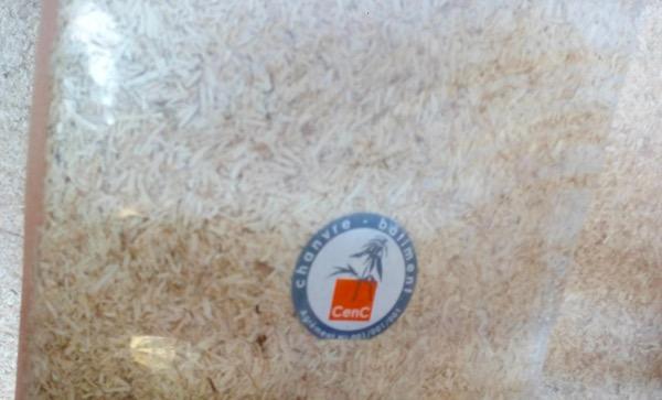 riqualificazione - Isolamento interno salubre? canapa e calce 6