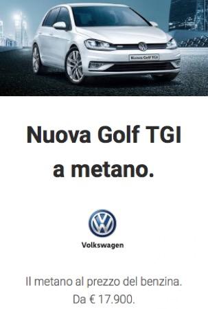 e-auto - Tesla Model 3 oppure Golf a metano? 10