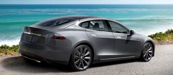 e-auto - Tesla Model 3 oppure Golf a metano? 8