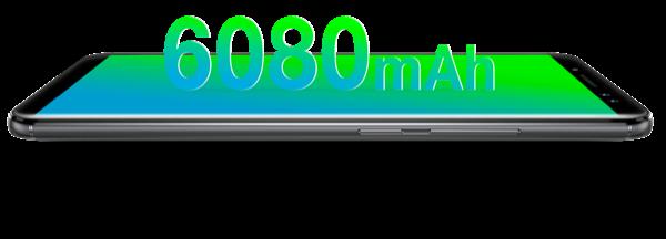 energia elettrica - Come carico efficientemente la batteria del mio Ulefone da 50€ 6