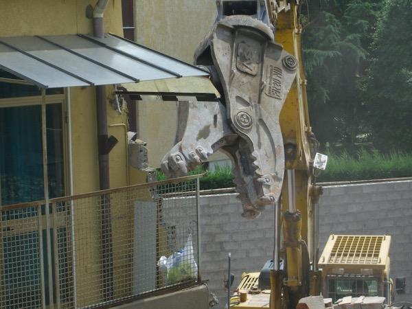 costruire in laterizio - Demolizione e ricostruzione, ristrutturazione, acquisto prima casa 10
