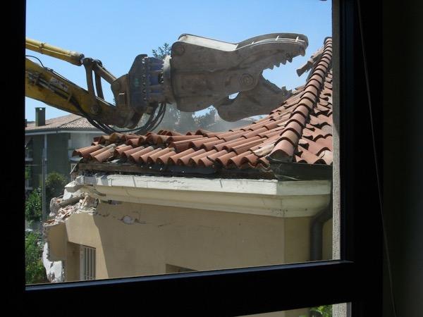 costruire in laterizio - Demolizione e ricostruzione, ristrutturazione, acquisto prima casa 12