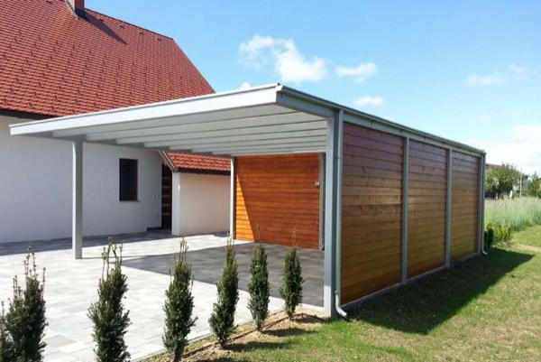 dispersioni verso il basso - Isolamento verso garage o box chiuso esempio nuova costruzione con fattore di correzione in Zona climatica E 10