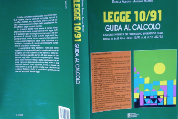 edificio - Ci serve la Legge 10 18