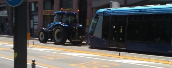 mobilità - NO rotaia non significa NO mezzi pubblici 18