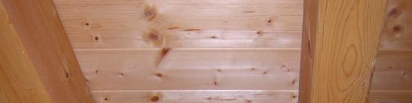 isolamento tetto in legno - Un tetto in legno con materiali sani e alla moda: canapa e argilla 14