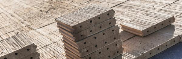 isolamento tetto in legno - Un tetto in legno con materiali sani e alla moda: canapa e argilla 20