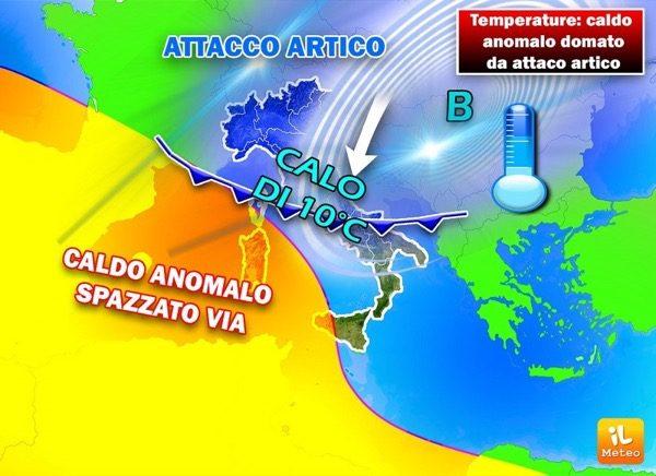 nozioni isolamento involucro - Per una casa clima o non clima l'autunno è in arrivo, cose da fare 4