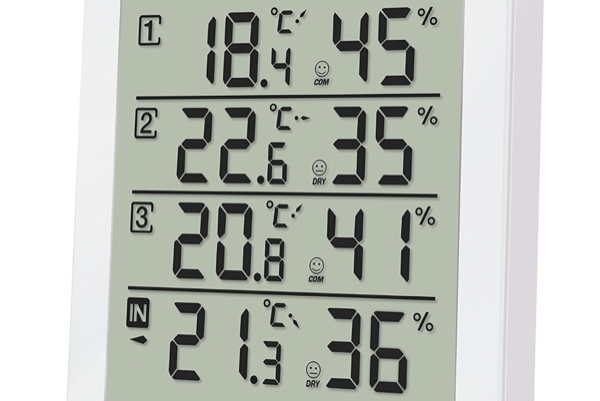 raffrescamento - La casa con la sola predisposizione per il climatizzatore 6