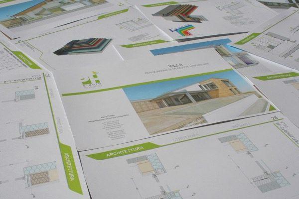 Architettura - Il sistema BIM, efficiente processo di progettazione e di costruzione 16