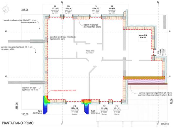 Architettura - Il sistema BIM, efficiente processo di progettazione e di costruzione 36