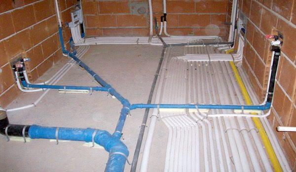 acqua calda sanitaria & solare termico - Linee di distribuzione e qualità dell'acqua sanitaria 10