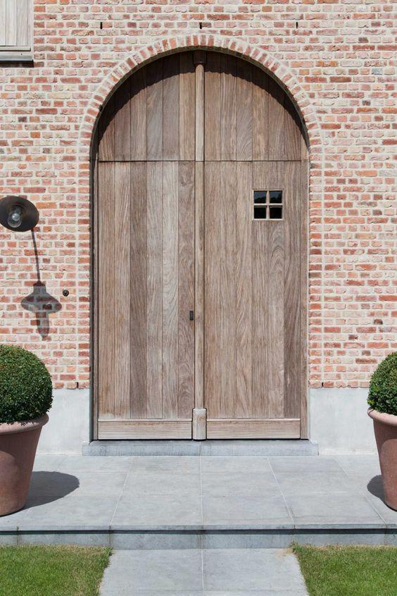 """feng shui - La porta d'ingresso """"energetica"""" 28"""