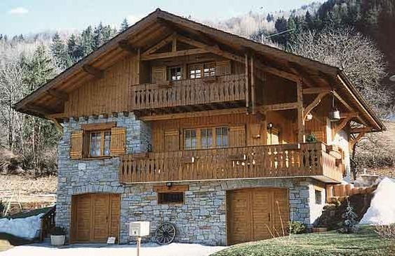 feng shui - La porta d'ingresso principale e la casa in montagna 4