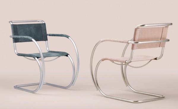 Architettura - 100 anni per il Bauhaus 68