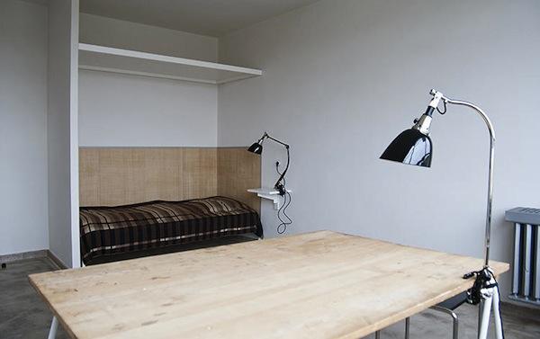 Architettura - 100 anni per il Bauhaus 20