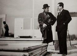 Architettura - 100 anni per il Bauhaus 18