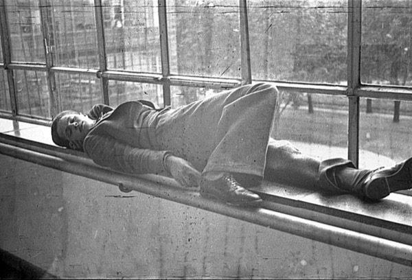 Architettura - 100 anni per il Bauhaus 4
