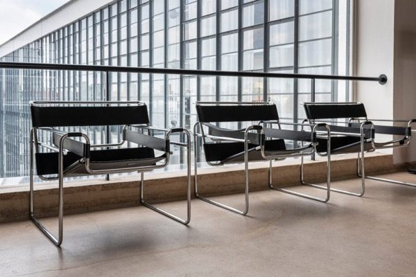 Architettura - 100 anni per il Bauhaus 12