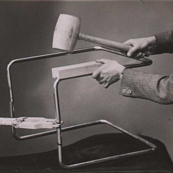 Architettura - 100 anni per il Bauhaus 38