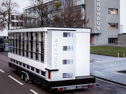 Architettura - 100 anni per il Bauhaus 14