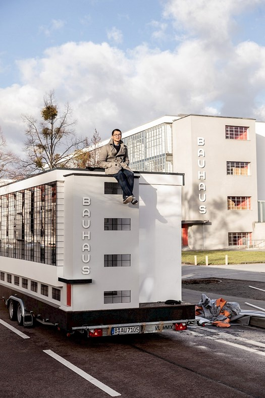 Architettura - 100 anni per il Bauhaus 40
