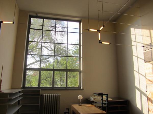 Architettura - 100 anni per il Bauhaus 48