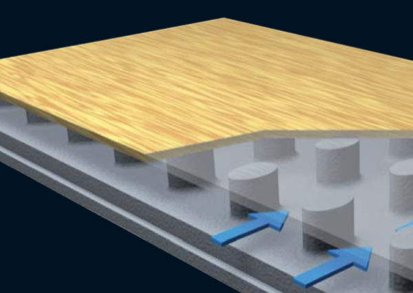 isolamento tetto in legno - Migliorare la coibentazione di un tetto con pannelli termoisolanti ventilati in EPS e OSB 4