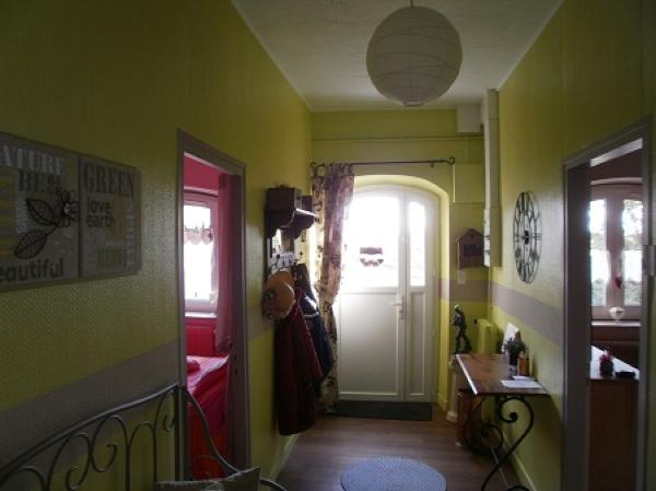 feng shui - Progettazione e buon uso della porta principale 8