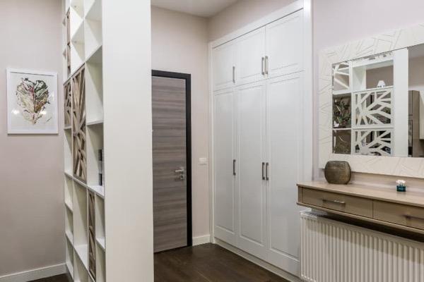 feng shui - Progettazione e buon uso della porta principale 18