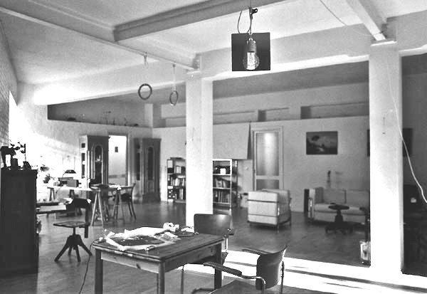 Architettura - 100 anni per il Bauhaus 6
