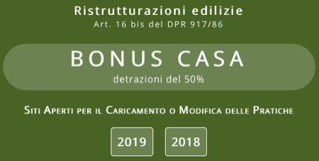 detrazioni fiscali 2019 - DETRAZIONI FISCALI per interventi di RISPARMIO ENERGETICO e utilizzo di FONTI DI ENERGIA RINNOVABILI 4
