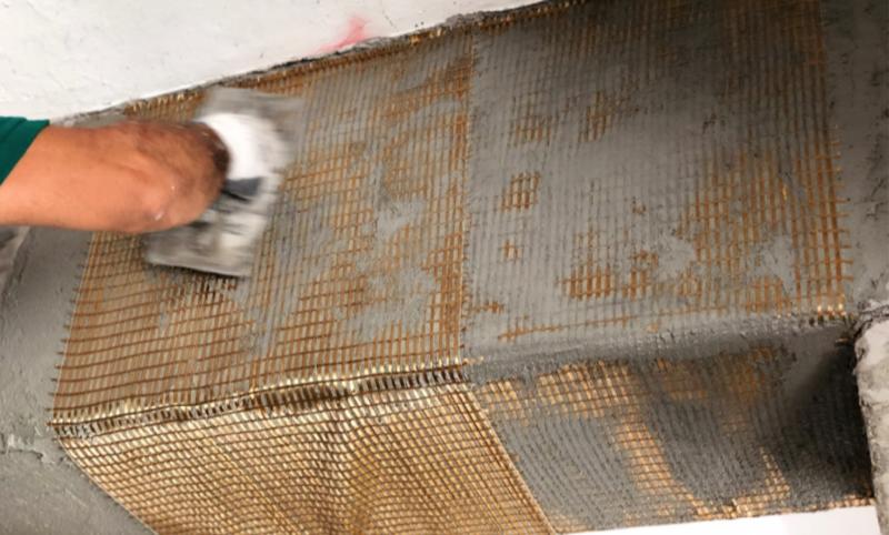 EDIFICIO & TIPOLOGIA COSTRUTTIVA : - Sismabonus e la scelta del rinforzo  delle strutture in cemento armato e in muratura 28