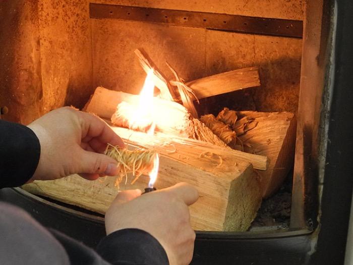 ventilazione - Accendere la stufa correttamente e senza fumo è efficienza energetica 12