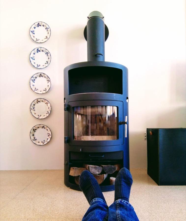 ventilazione - Accendere la stufa correttamente e senza fumo è efficienza energetica 14
