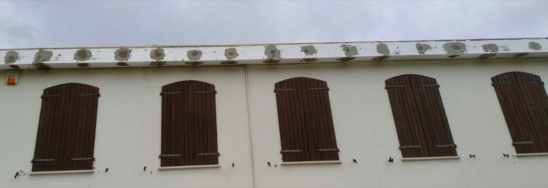 comprendere la muffa - Isolamento e risanamento essenziale di una casa in bimattoni in zona climatica E 10