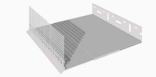 comprendere la muffa - Isolamento e risanamento essenziale di una casa in bimattoni in zona climatica E 16