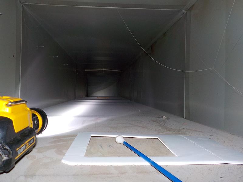 ambiente - La manutenzione degli impianti che funzionano con l'aria ambiente 6