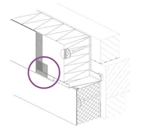 isolamento esterno a cappotto - Come risalire ai componenti di un sistema di isolamento a cappotto certificato 12